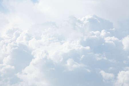 Wolken, bewolkte hemel, bewolkte bergen Stockfoto - 88855795