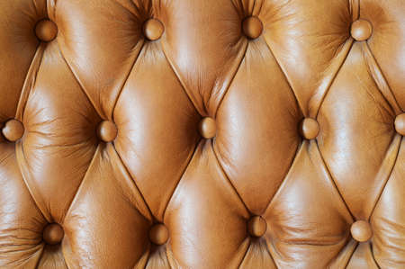 Brown leather texture Stock Photo - 17572929