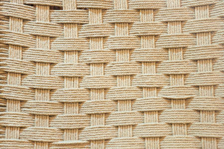 willow fruit basket: Vintage wooden fabric texture Stock Photo