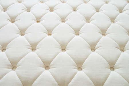 White sofa texture  Stock Photo - 20124836