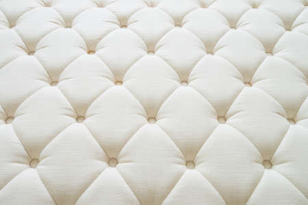 White sofa texture Stock Photo - 20124836