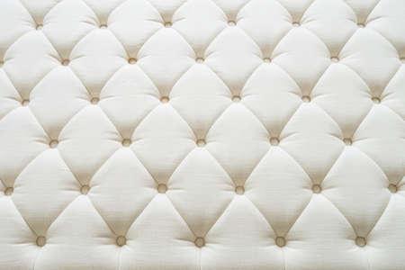 White sofa texture Stock Photo - 20124835