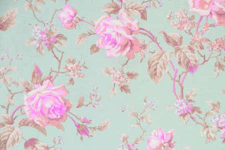 Rose fabric background Stock Photo - 20124829
