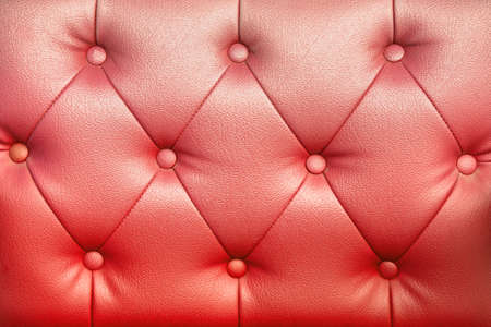 Red sofa texture