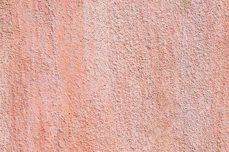 Pink Italian wall  photo