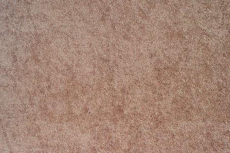 carpet texture: Brown carpet texture Stock Photo