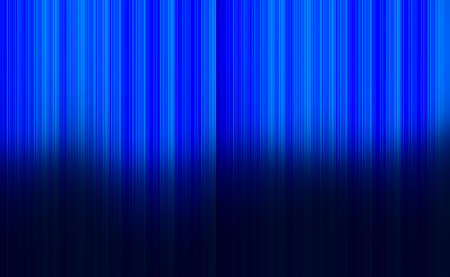 Abstract blue background or banner design
