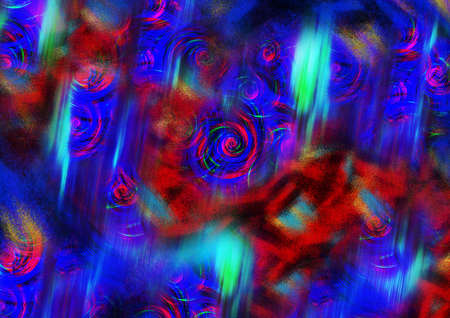 Abstract colorful texture background. Greeting card design and gift tags Banque d'images