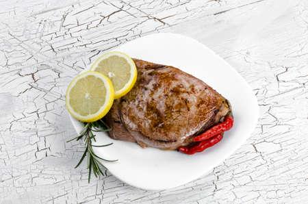beefsteaks: Photography of raw beef steak