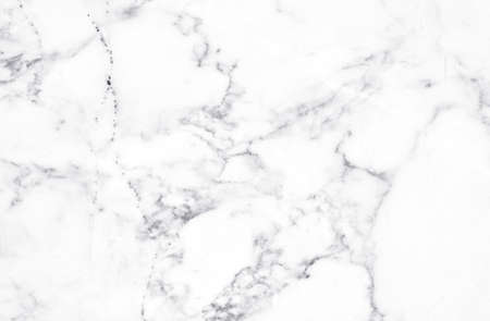 seamless tile: marble texture, white marble background Stock Photo
