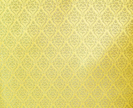 Floral Wallpaper Pattern Light Yellow Abstract Background Texture Stock Photo Picture And Royalty Free Image 44887201