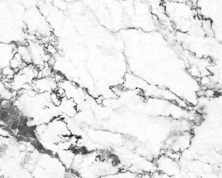 Marmor Textur, weißer Marmor Hintergrund Standard-Bild - 45255833