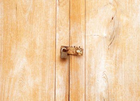 lock and key: Door Lock key