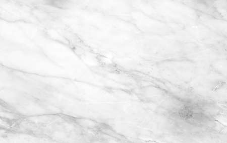 marble texture, white marble background Archivio Fotografico