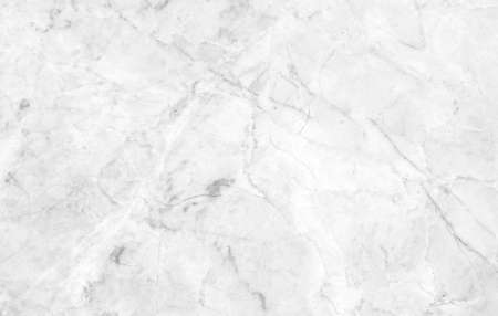 大理石のテクスチャ、白い大理石の背景 写真素材