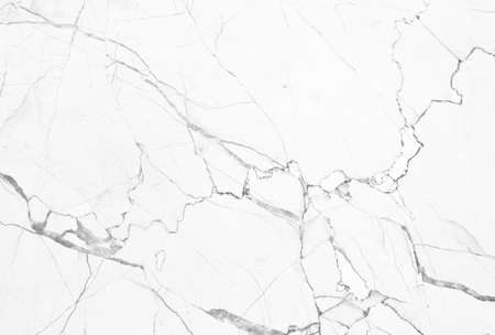white marble background Archivio Fotografico