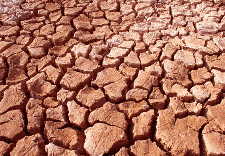 scarcity: Natural drought