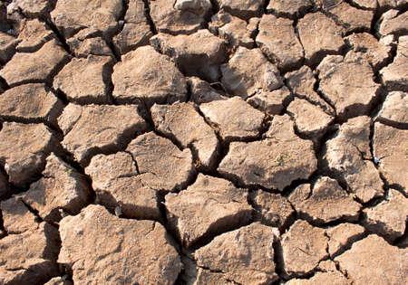 sequias: la sequía natural