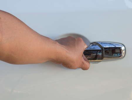 doorknob: Door Handle