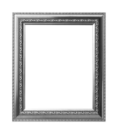 baroque border: frame