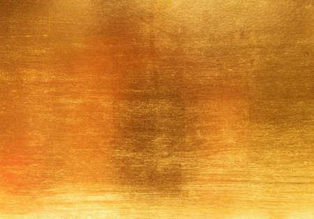 Gold Stock Photo