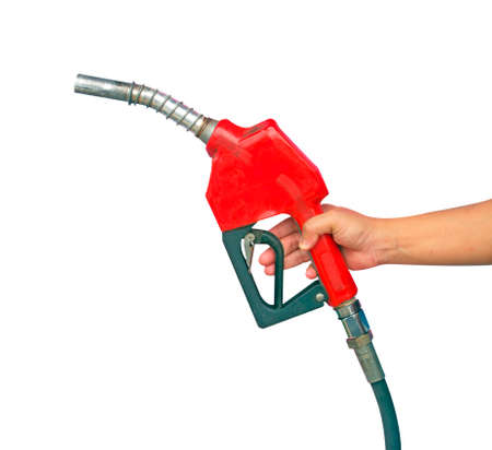 nozzle: Fuel nozzle