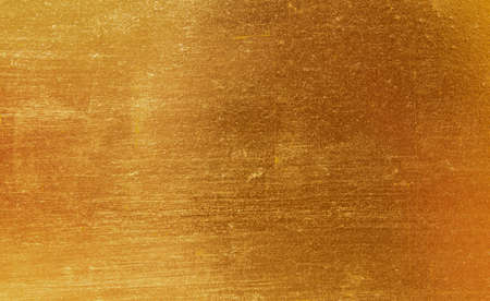 hard: Gold metal Stock Photo