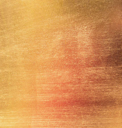 Herrlicher Goldmetallhintergrund Standard-Bild - 87171550
