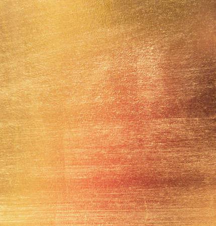 Prachtige goudmetaalachtergrond