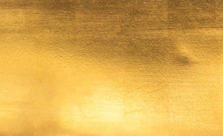 gold texture foil background