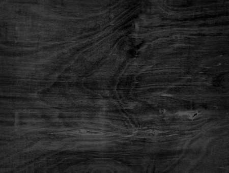 Black wood board Reklamní fotografie