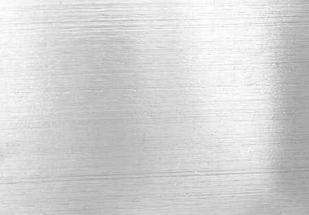 metal silver  background