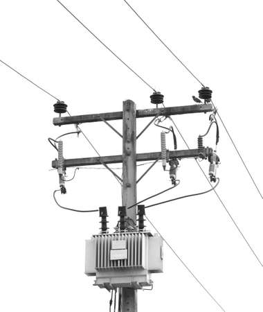 Low Voltage Lines Stock Photos And Images