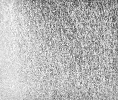 Silver foil  background
