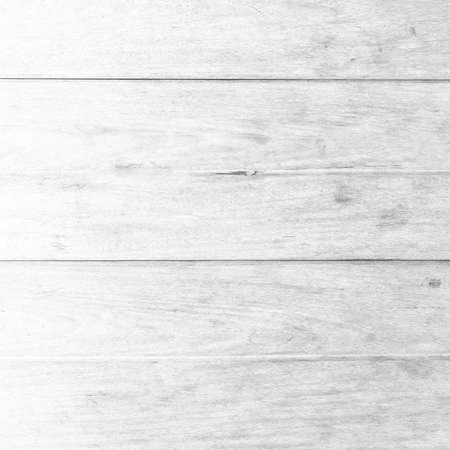 Weißer hölzerner Wandplankennaturbeschaffenheitshintergrund Standard-Bild