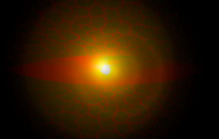 Drought natural world sun  background Stock Photo