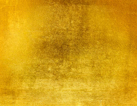 wall and floor gold yellow mosaic tiles texture background Banque d'images