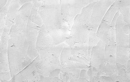 White or gray  cement wall background