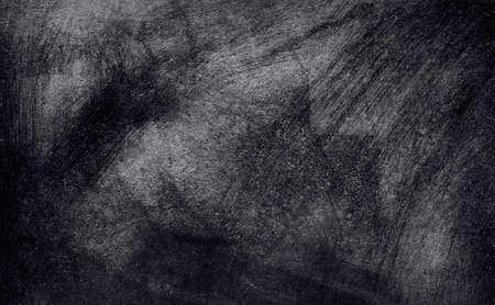 Black steel board texture background