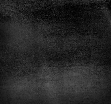 Zwarte cement muur textuur achtergrond Stockfoto