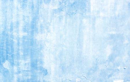 Beautiful Dark Blue Stucco Wall Background Abstract Grunge Decor