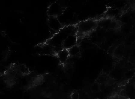 Abstract Black marble background old