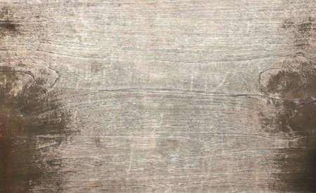 Vecchio pavimento in legno astratto