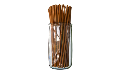 munch: Party Snacks Stock Photo