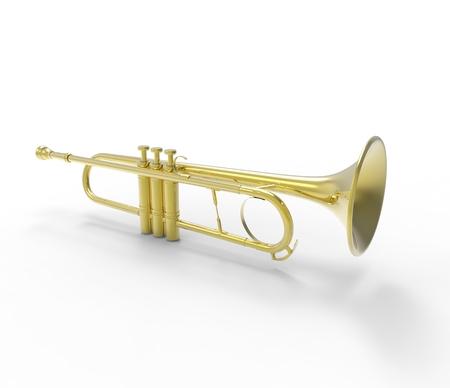 trompeta: Trompeta En La Tierra