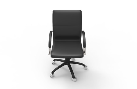 boardroom: Leather Office Chair 07