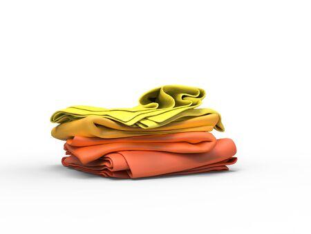 colores calidos: hojas de colores cálidos