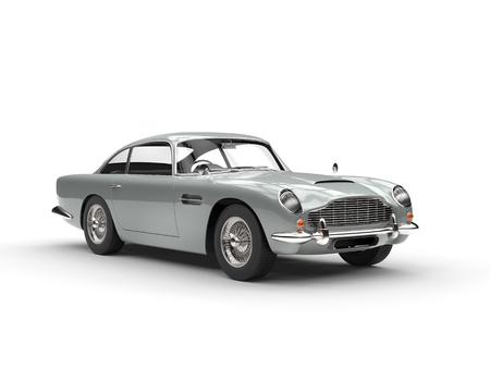 Classic vintage car Archivio Fotografico
