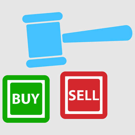 valuation: Buy Sell auction