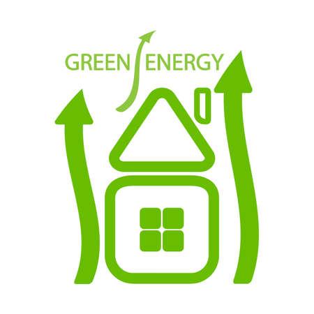 bionomics: Green Energy Illustration